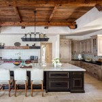 On Style Today 2020 09 24 Charming Tuscan Style Kitchen Design Ideas Here