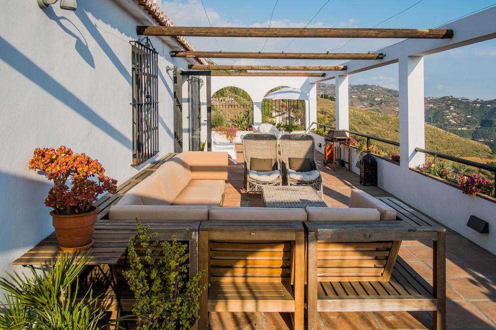 Patio Designs Small Gardens