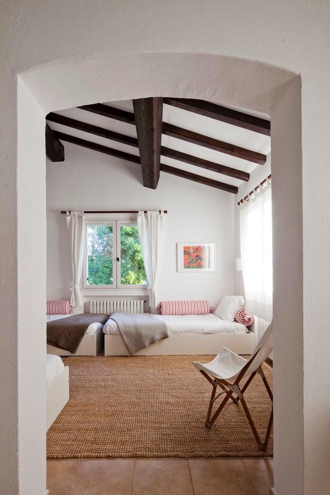Tuscan Style Decorative Pillows Tuscan Bathroom Shower