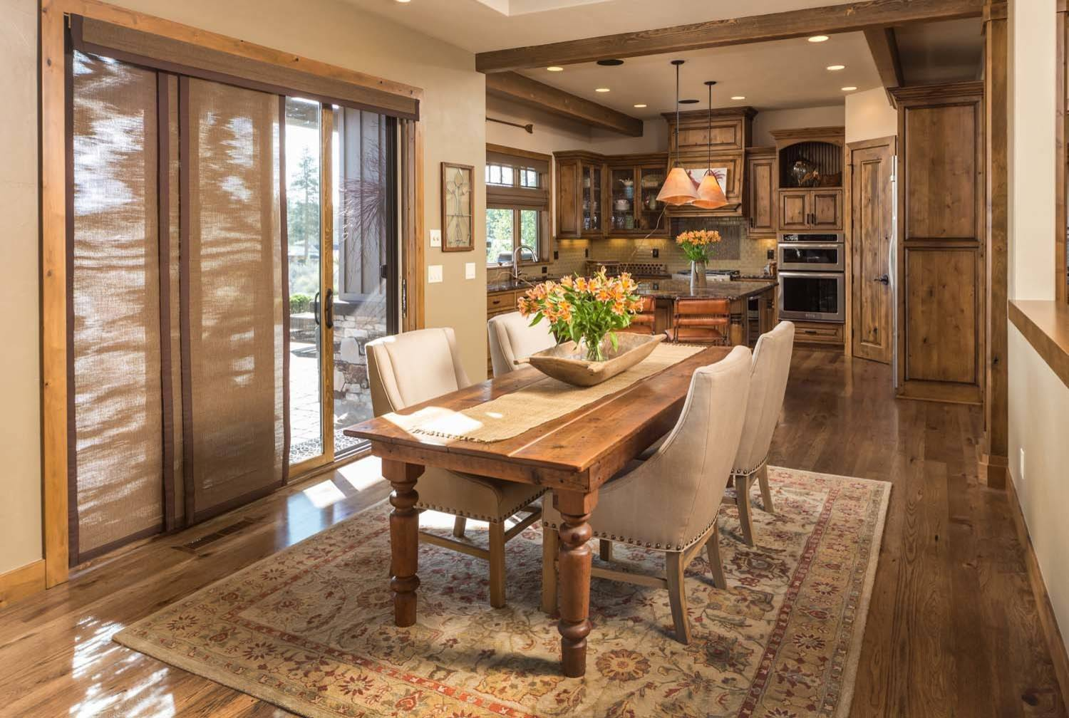 16 majestic rustic dining room designs you can t miss out on dining room inspiration id=38310