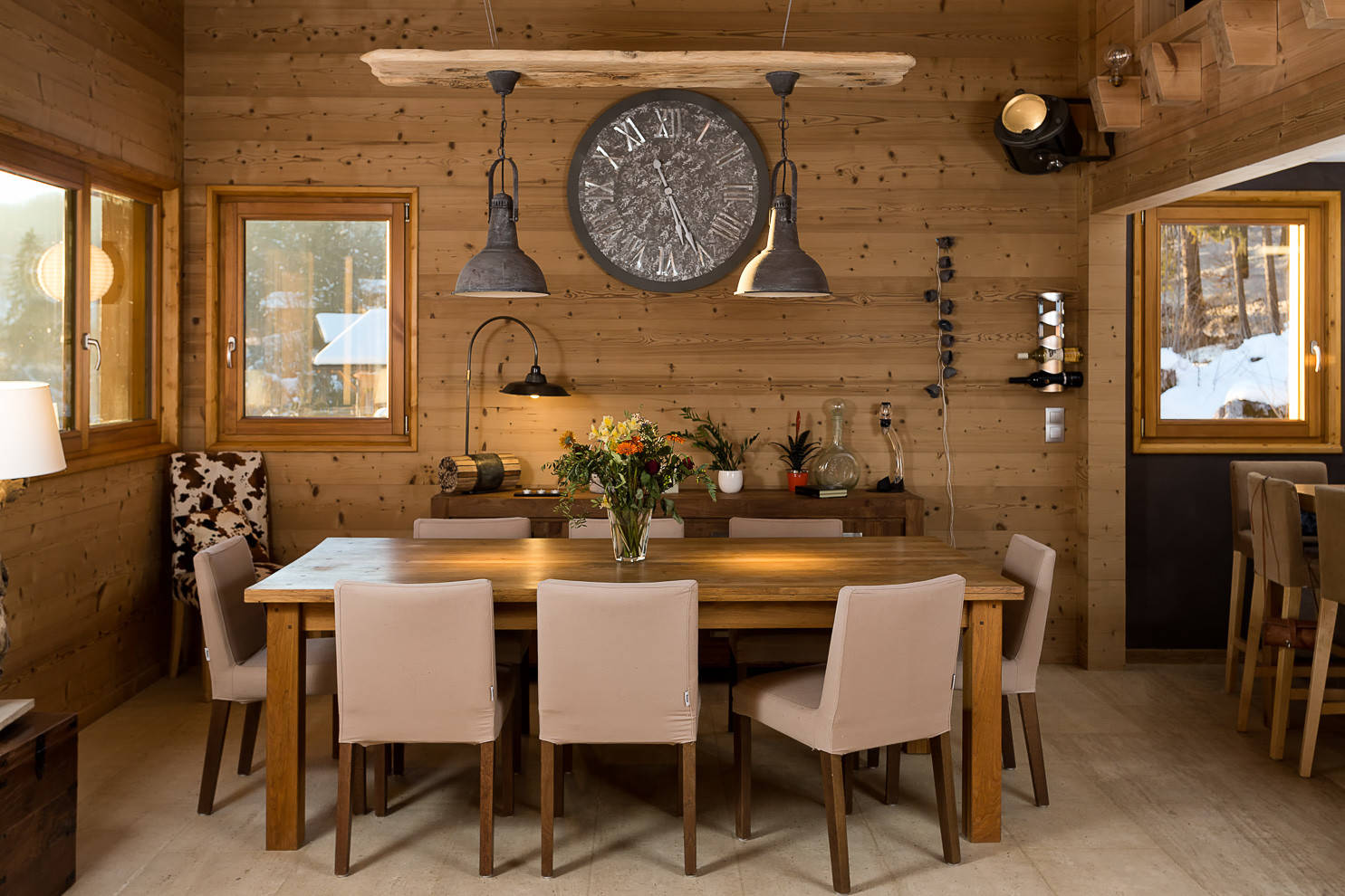 16 majestic rustic dining room designs you can t miss out on dining room inspiration id=61343