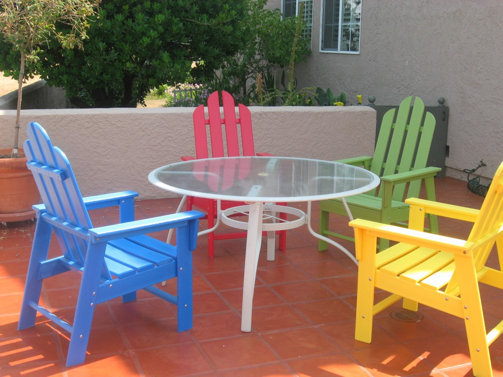 Plastic Porch Chairs Home Design Inspiration