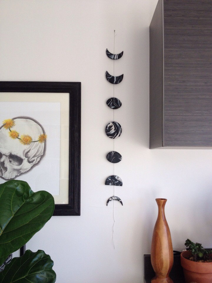 20 Creative Ways To Decorate Your Home With Unexpected ... on Creative Wall Decor  id=54803
