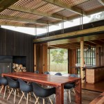 Castle Rock House By Herbst Architects In Whangarei New Zealand
