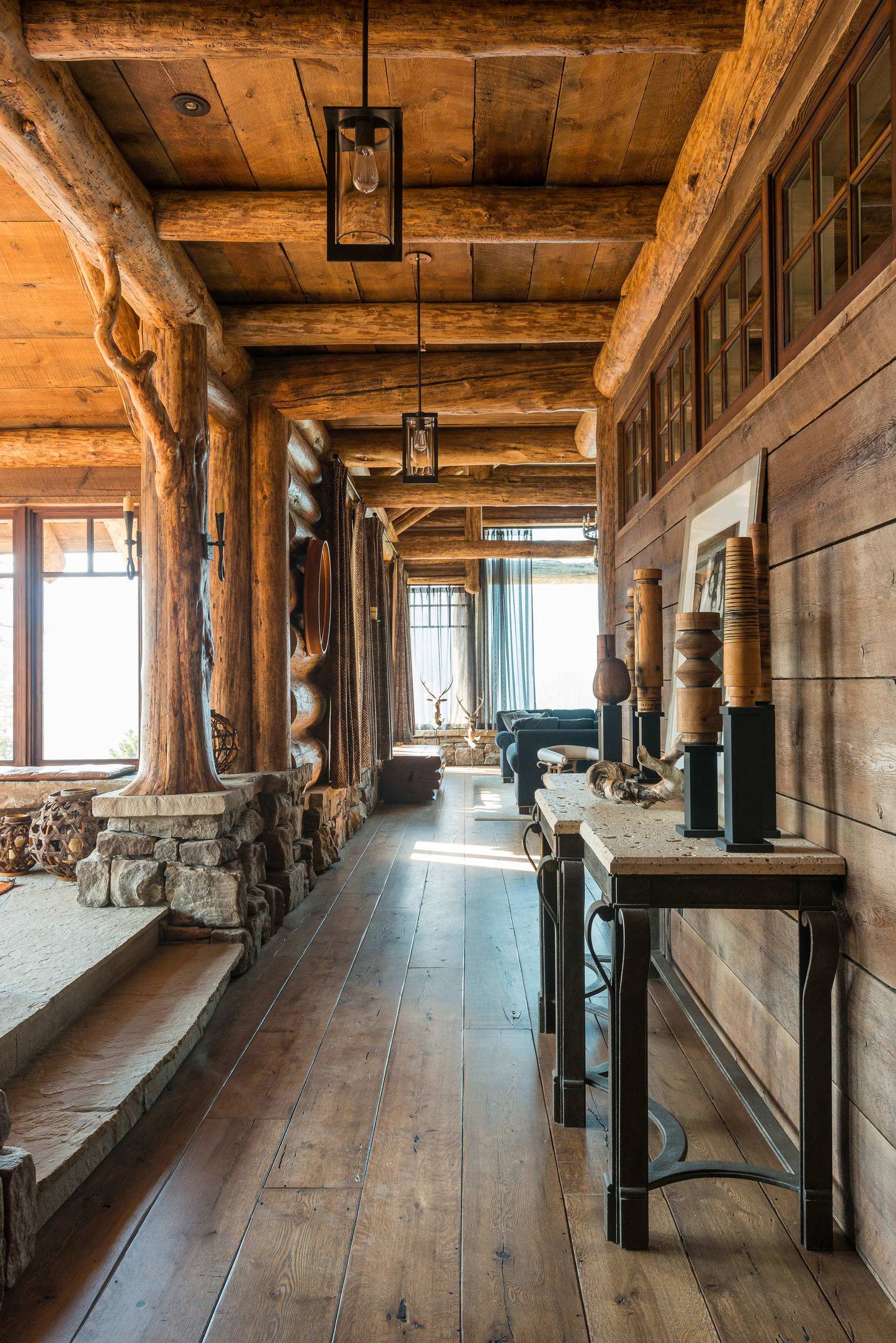 15 Welcoming Rustic Entry Hall Designs You're Going To Adore on Remodel:ll6Wzx8Nqba= Small Kitchen Ideas  id=77656