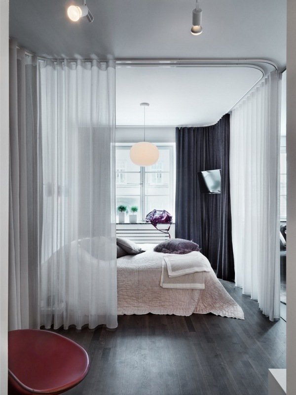 18 Extravagant Small Bedroom Designs That Will Astonish You on Bedroom Ideas Small Room  id=69626
