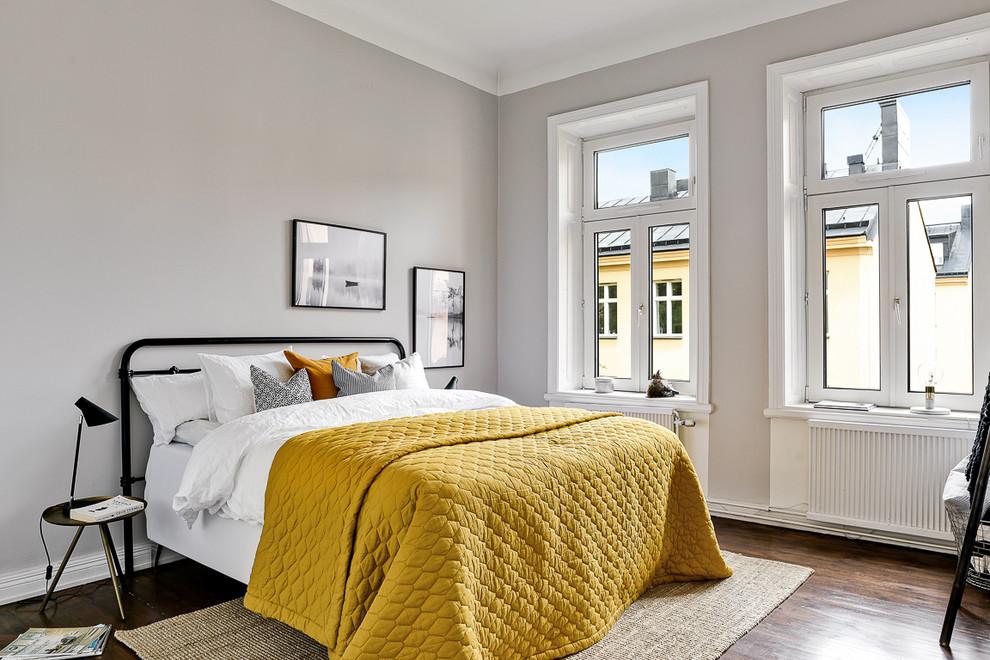 17 Restful Scandinavian Bedroom Designs That Will Unwind You