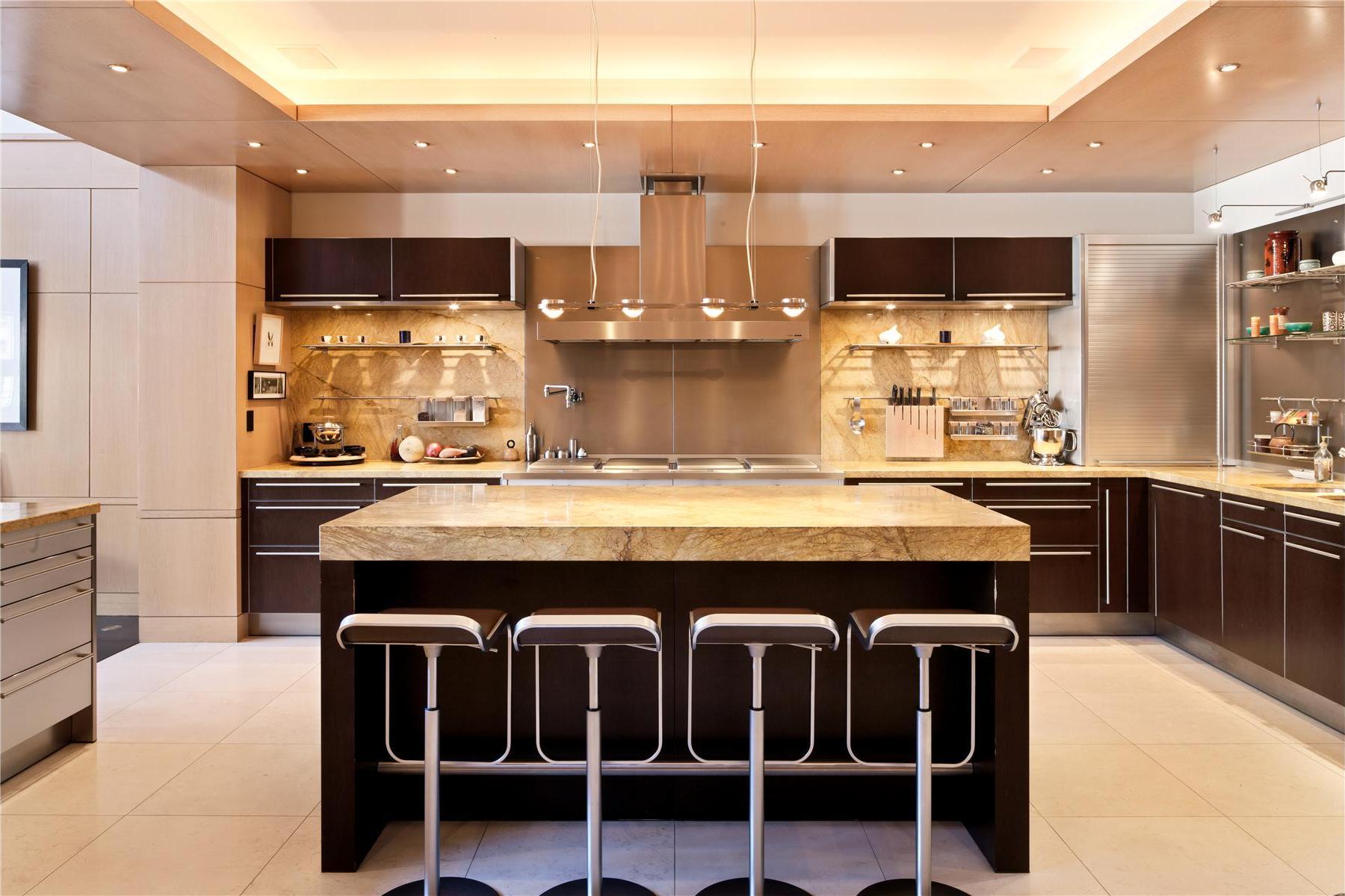 19 Fascinating Dream Kitchen Designs For Every Taste on Small:_Tken7Avcza= Kitchen Renovation Ideas  id=14061