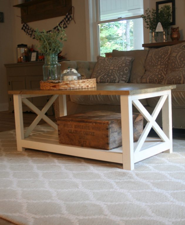Rustic Furniture Kitchen Island