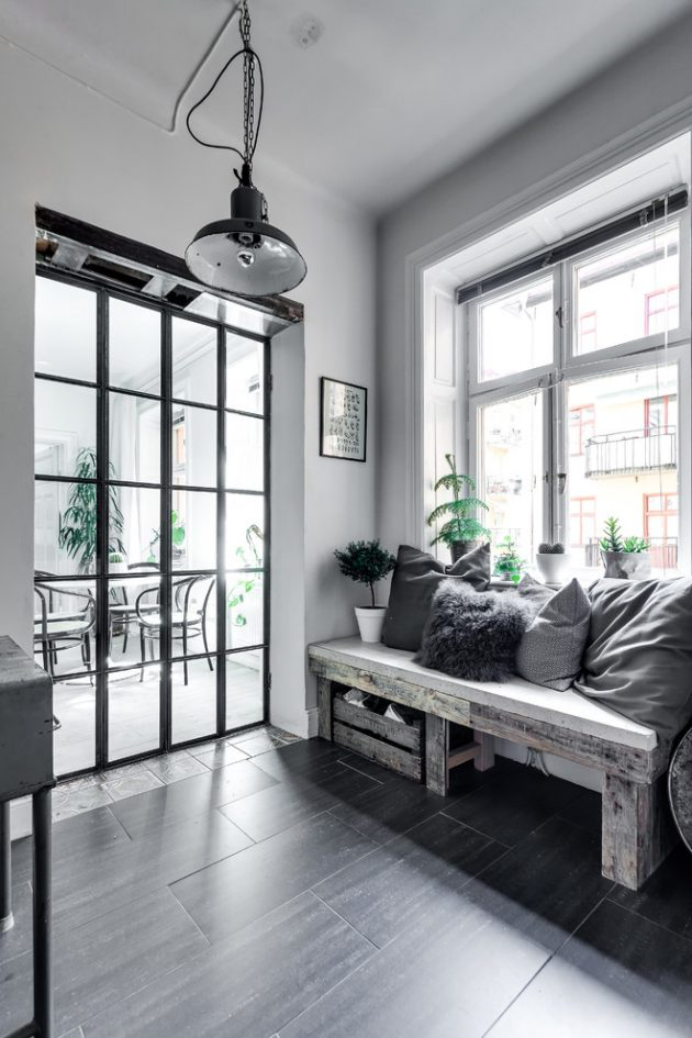 15 Stunning Scandinavian Entry Hall Decor Ideas Youre