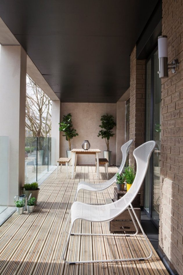 15 Amazing Eclectic Deck Designs That Are Full Of Creative
