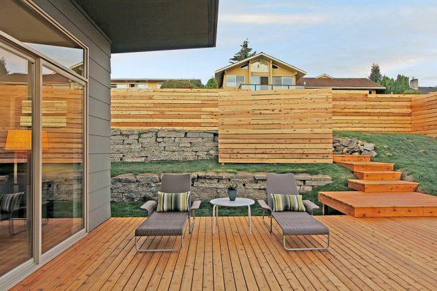 Small Outdoor Patio Set
