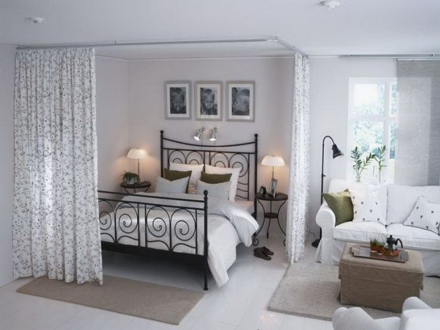 But a bigger question looms — w. 16 Super Functional Ideas For Decorating Small Bedroom