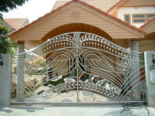 Modern House Design Kerala