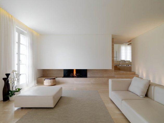 16 Outstanding Ideas For Decorating Minimalist Interior Design on Minimalist Room Design  id=52255