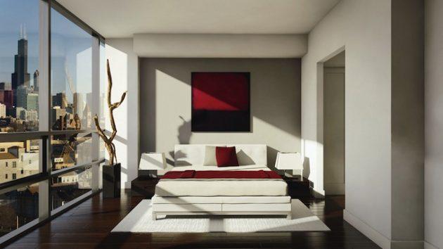 16 Outstanding Ideas For Decorating Minimalist Interior Design
