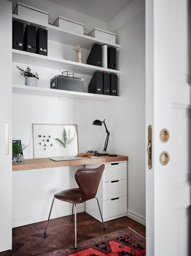 15 Spectacular Scandinavian Home Office Designs Youll Want To Work In
