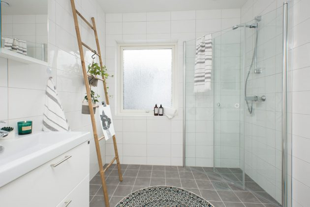 17 Stunning Scandinavian Bathroom Designs Youre Going To Love