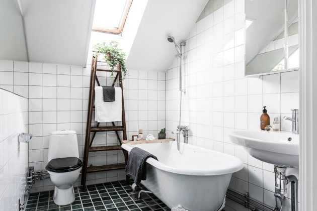 17 Stunning Scandinavian Bathroom Designs You Re Going To Love