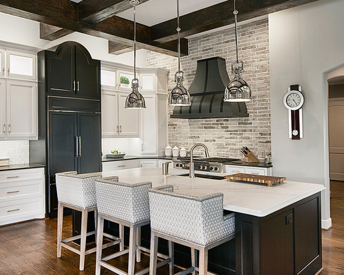 Trending Kitchen Designs 2017