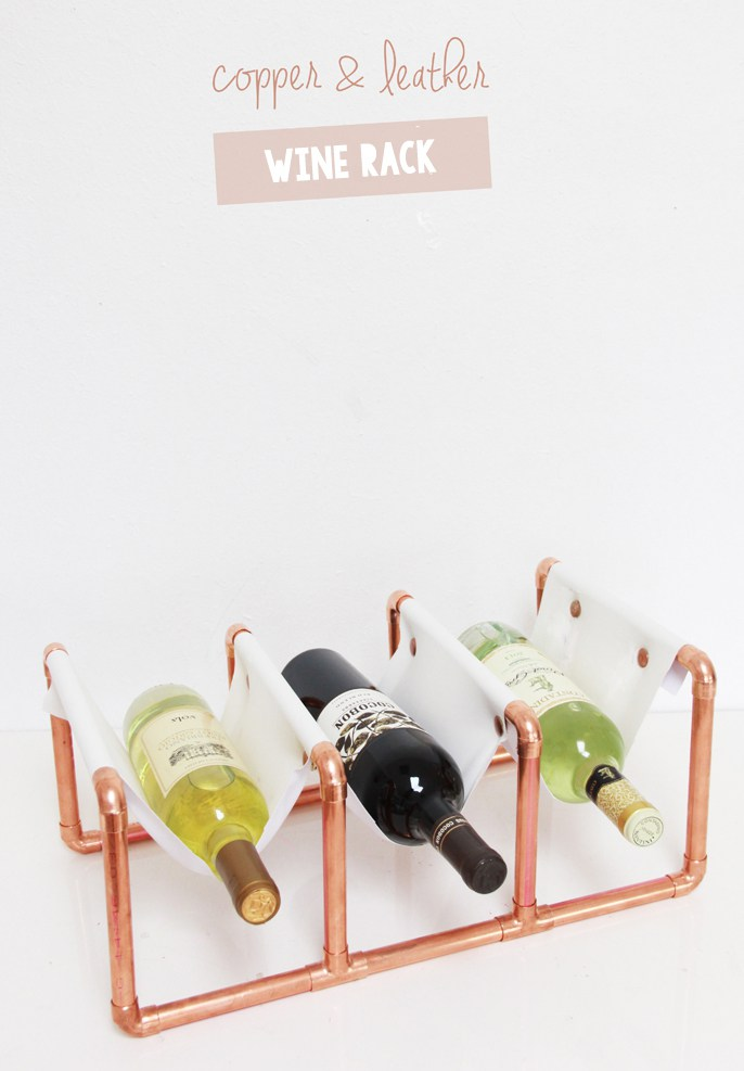 15 smart diy wine rack ideas that you