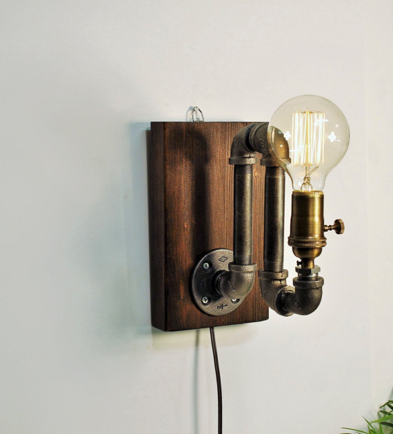 16 Chic Sconce Designs That Could Transform Your Walls