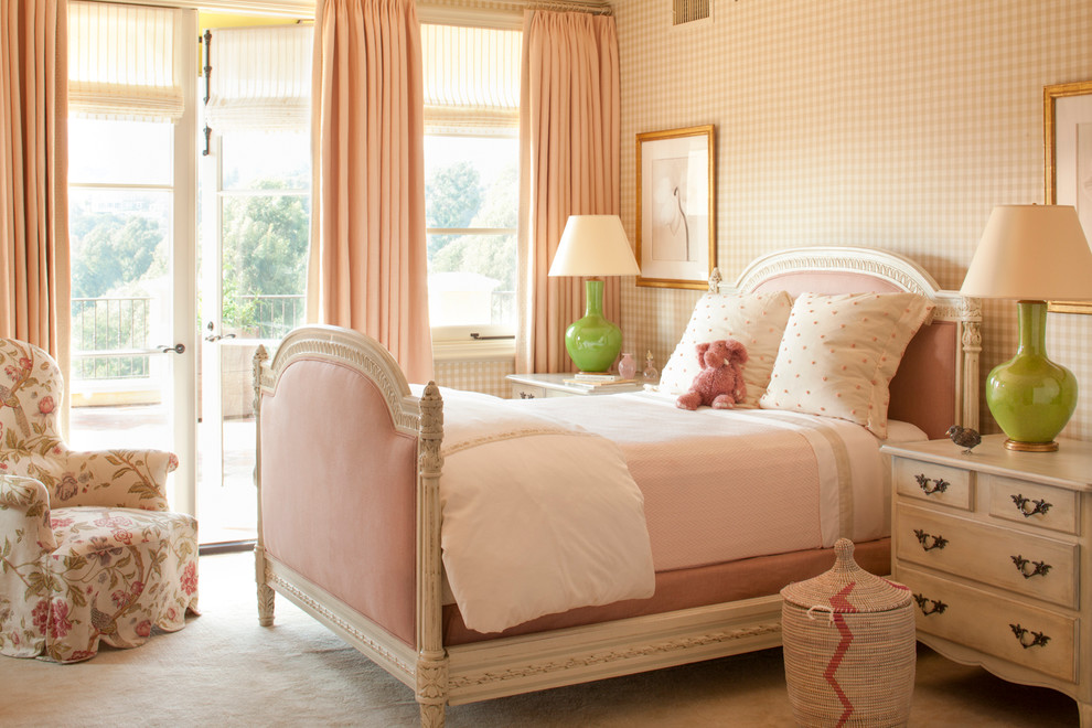 15 Enchanting Mediterranean Kids Room Designs You Ll Want