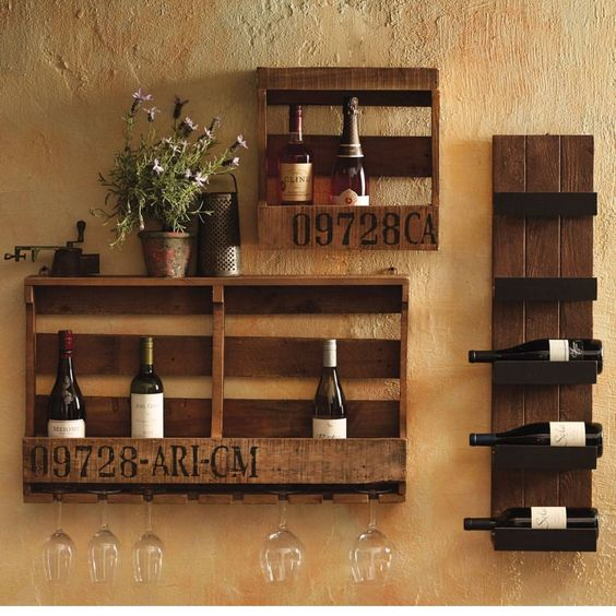 10 Creative Wall Decoration Ideas That Give A Professional