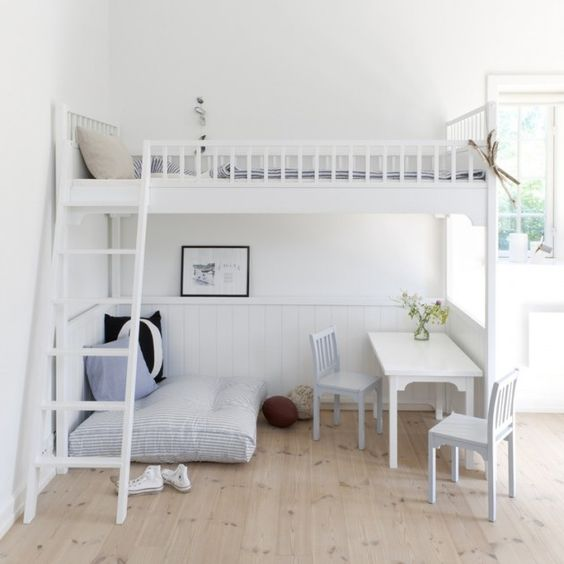 19+ Bunk Bed Decoration Pictures