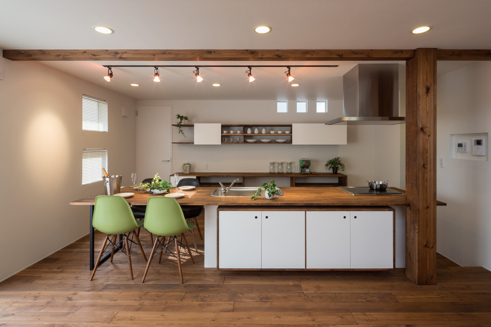 Kitchen Design Ideas Open Plan