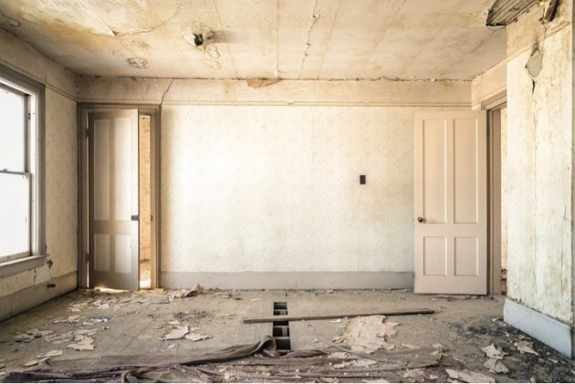 Starting a DIY Project on an Old Home What You Need to Know About Lead Exposure