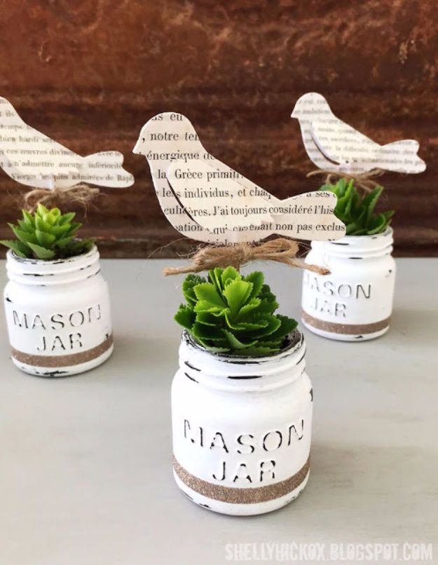 15 Clever Country Crafts That Will Instantly Update Your Home Decor