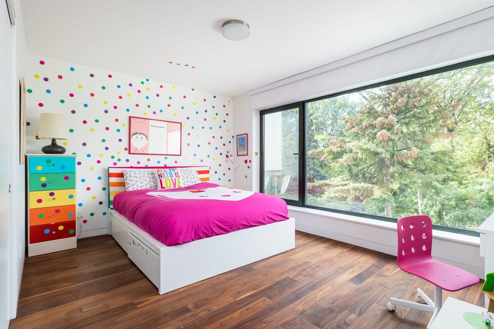 16 Minimalist Modern Kids' Room Designs That Are Anything ... on Bedroom Minimalist Design Ideas  id=83520