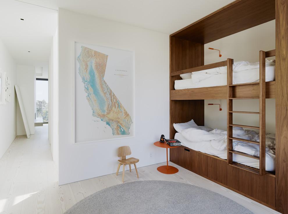 16 Minimalist Modern Kids' Room Designs That Are Anything ... on Minimalist Room Design  id=90120