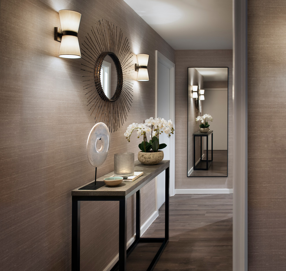 Awesome Transitional Hallway Designs Youll Want In Your Home HOME
