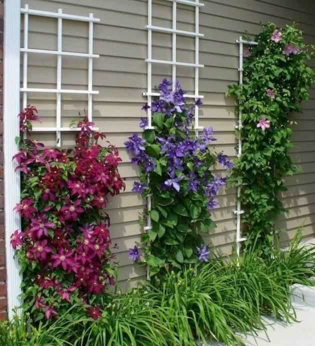 18 Extravagant Handmade Garden Decorations You Should Try ... on Handmade Diy Garden Decor  id=52717