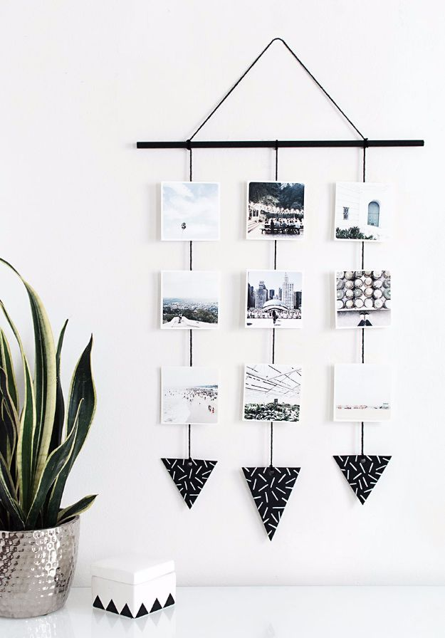 15 Remarkable DIY Home Decor Projects You Must Know Of