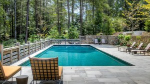 20 Spectacular Rustic Swimming Pool Designs You Will