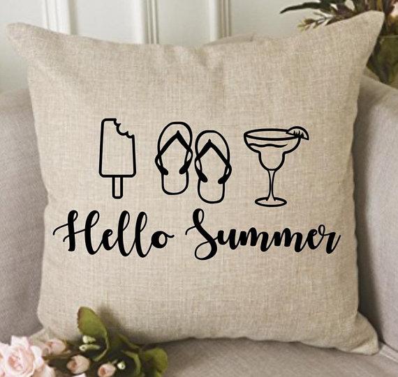 seasonal decorative pillow covers online