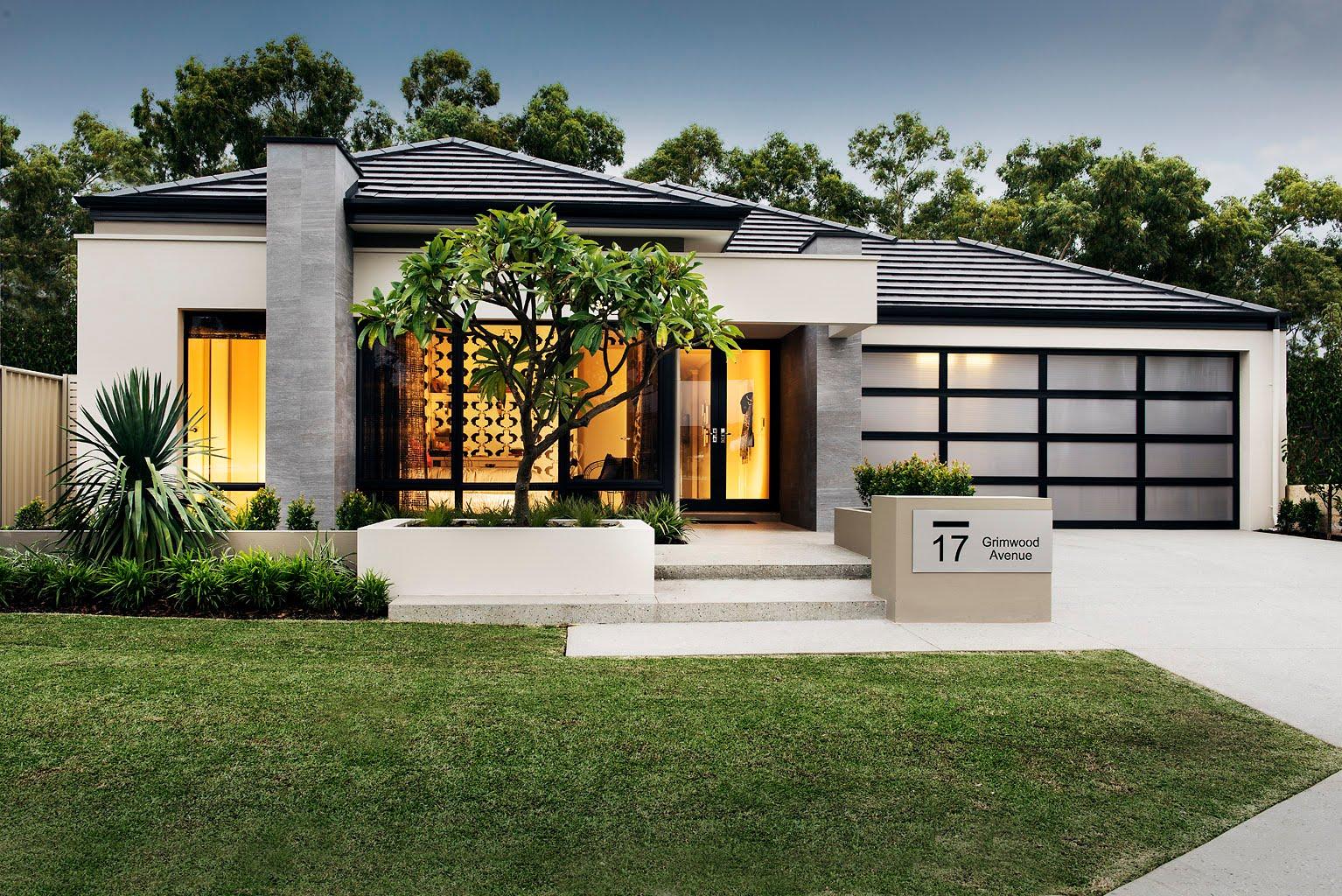 Modern Home Design The Millennials Home