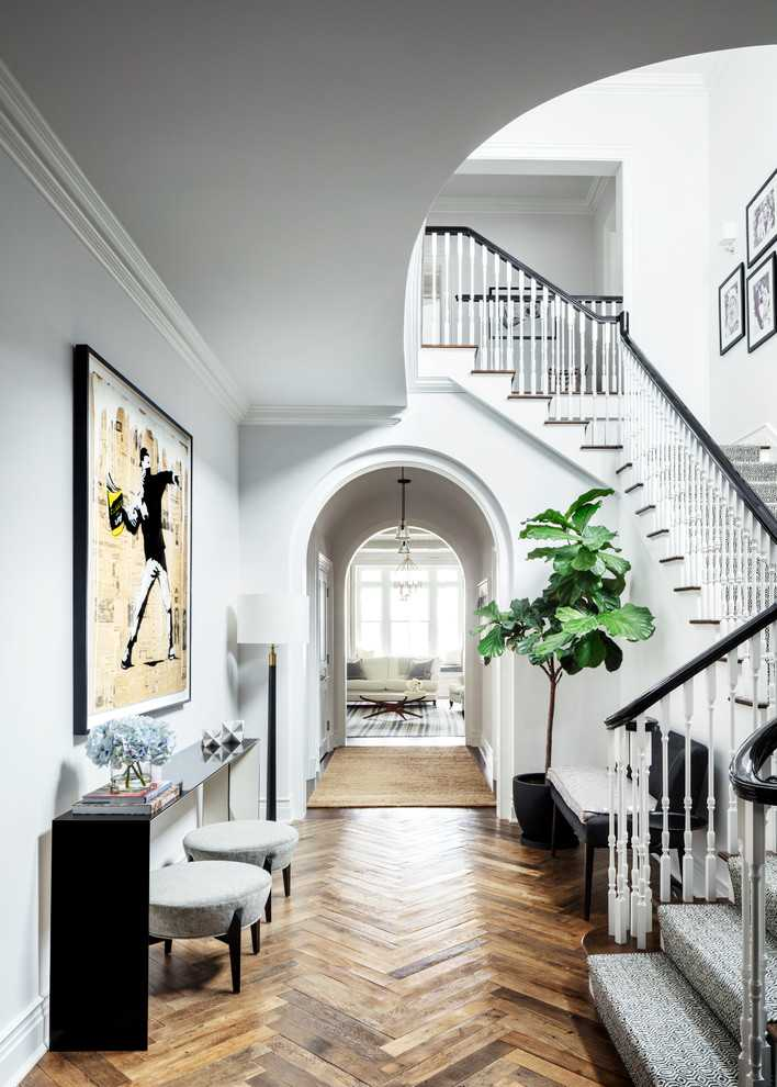 16 Beautiful Traditional Hallway Designs You Should Explore on Backyard:uuezyx-Hy-8= Landscape Design  id=39858