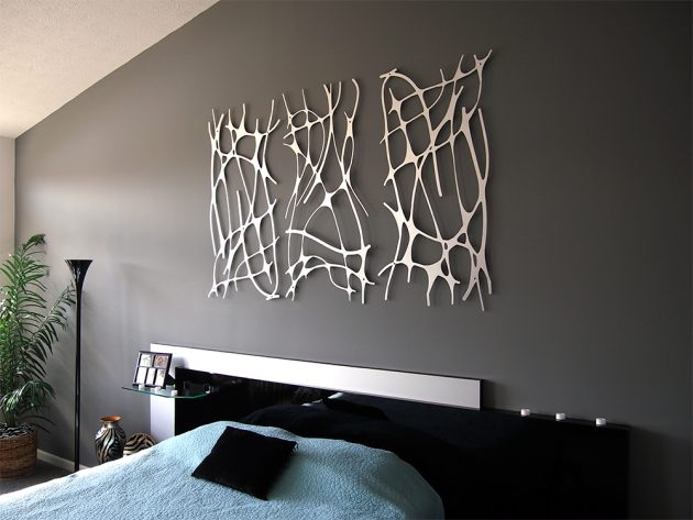 Guide For Properly Setting Art Pieces On The Wall