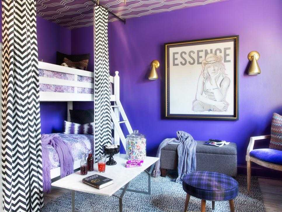 7 Teenage Girl Room D 233 Cor Ideas