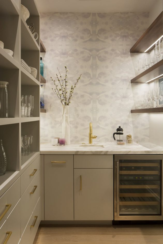10 Functional And Charming Butler S Pantries You Need