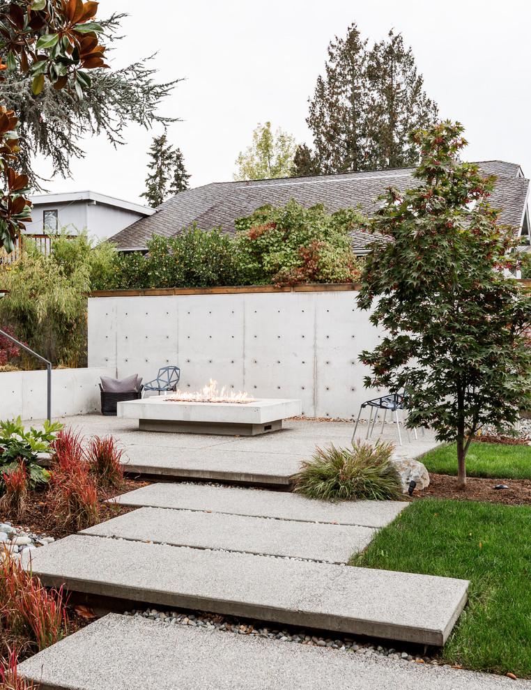 20 Dazzling Mid-Century Modern Patio Ideas You Won't Be ... on Mid Century Modern Patio Ideas id=41000