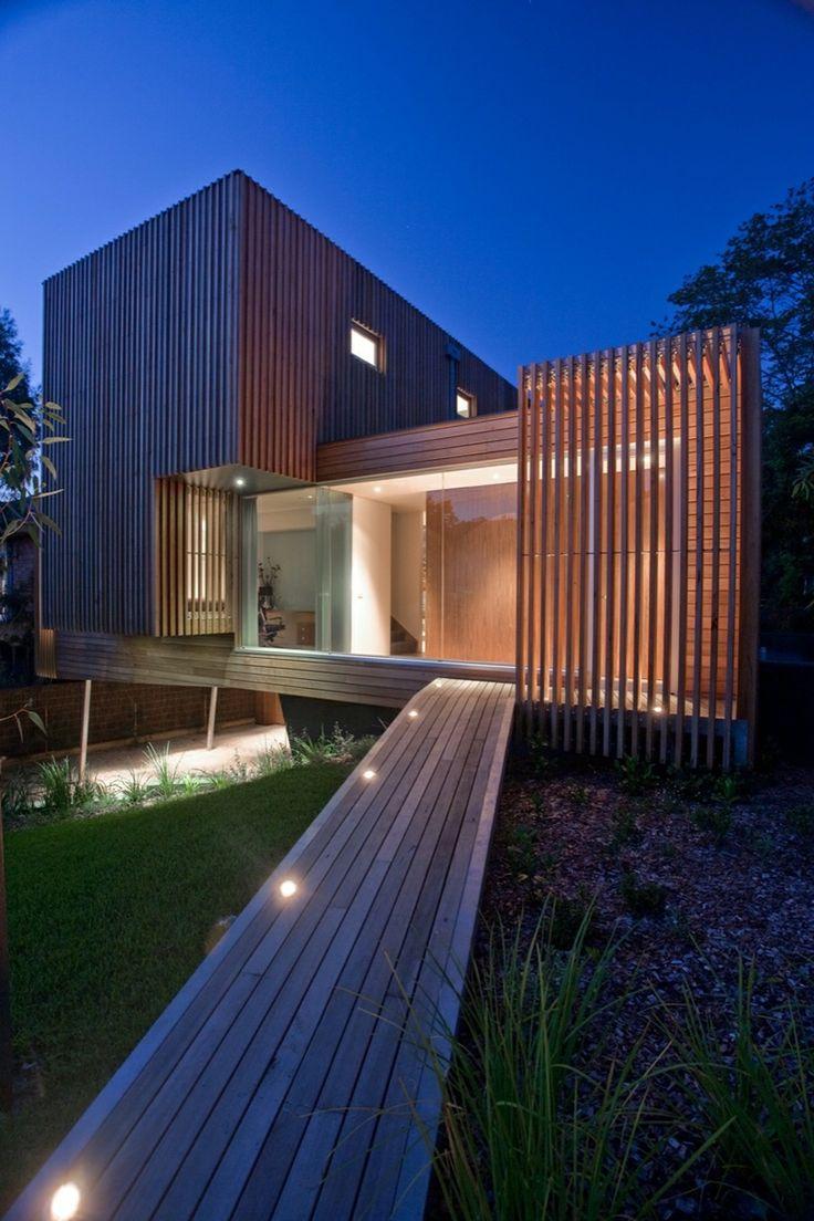 40 Modern Entrances Designed To Impress Architecture Beast