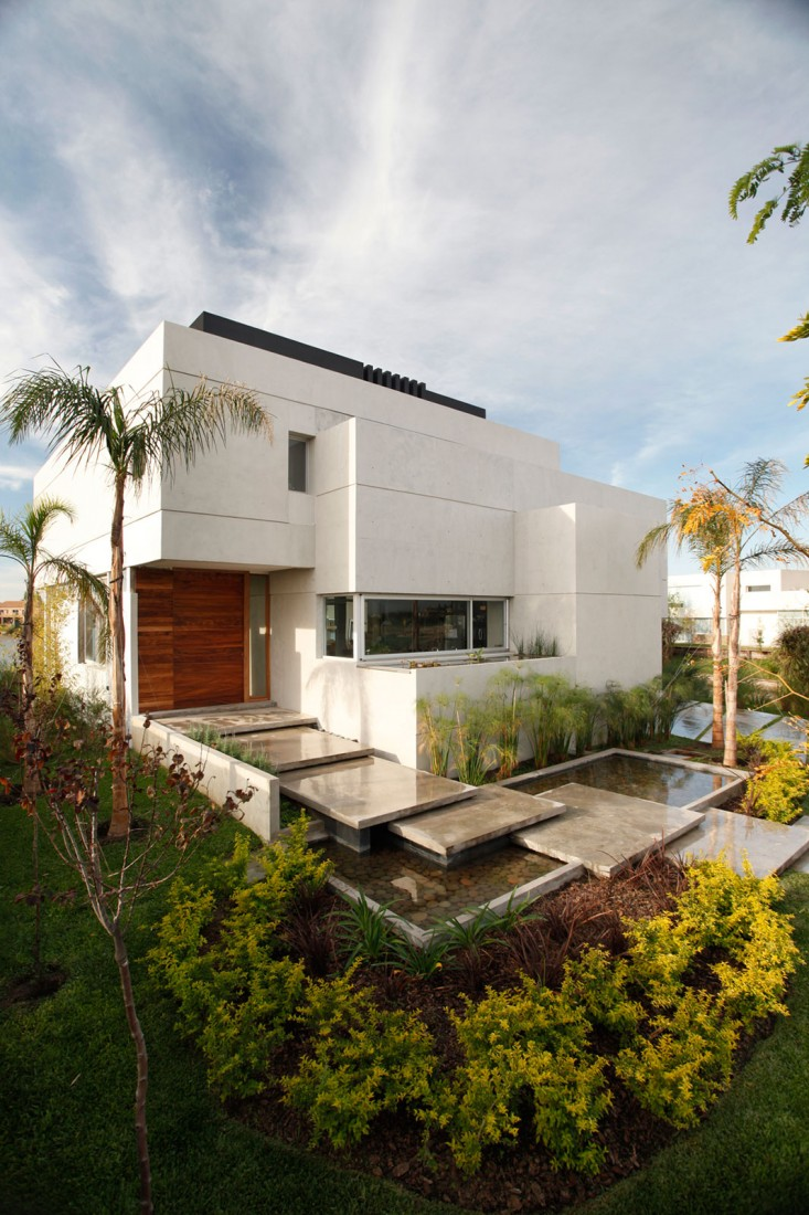 Top 50 Modern House Designs Ever Built! - Architecture Beast on Modern House Ideas  id=50815