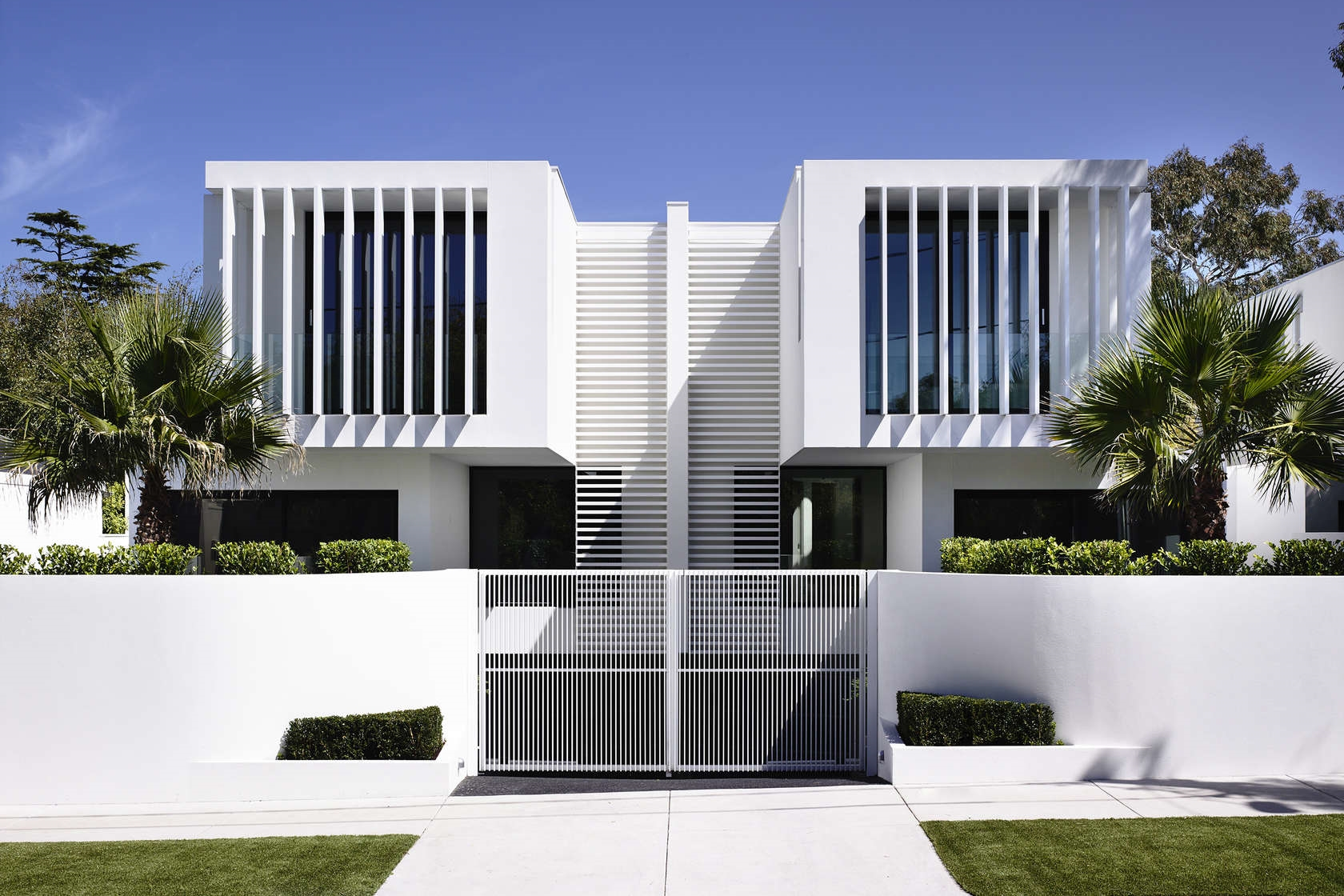 Top 50 Modern House Designs Ever Built! - Architecture Beast on Modern House Ideas  id=62257