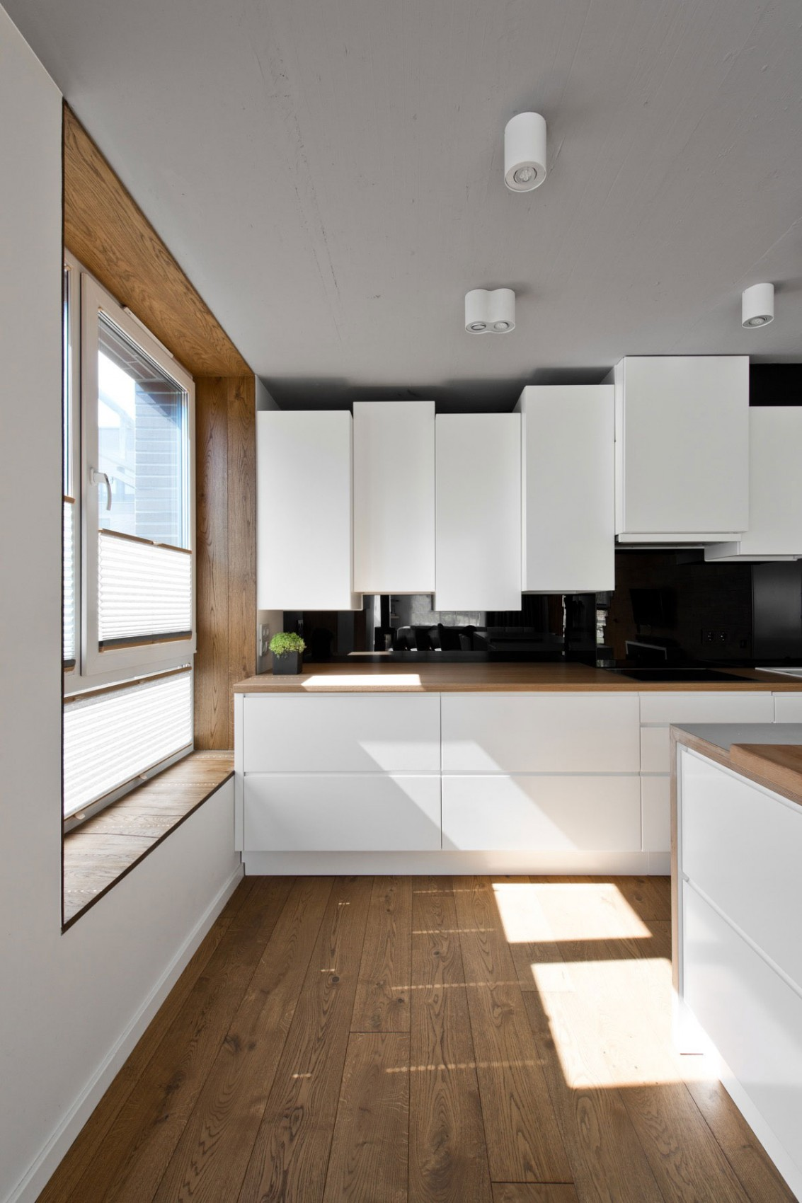 Modern Day Kitchen Designs