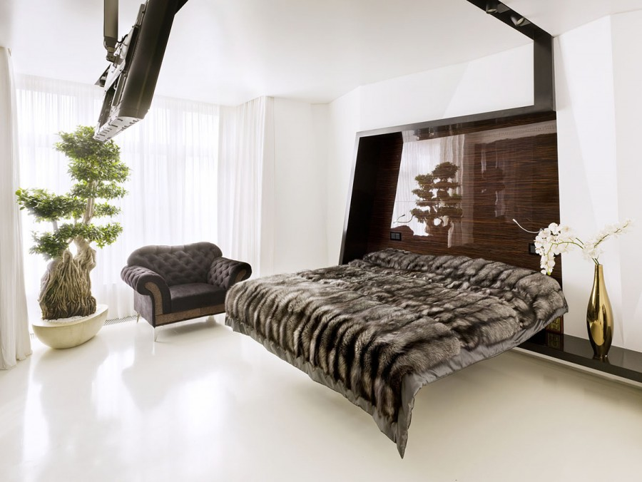 20 Small Bedroom Ideas That Will Leave You Speechless ... on Small Bedroom Ideas  id=44872